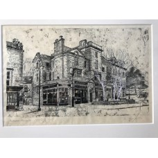 Montpelier Parade - Harrogate   WAS £495  NOW £295