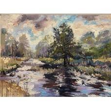 Arkle Beck - Arkengarthdale   WAS £750 NOW £450