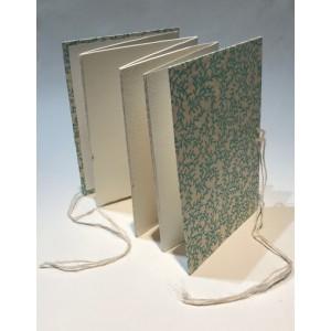 Concertina Sketchbook A5  21cm x 15cm