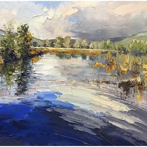 River Nidd - Towards Home