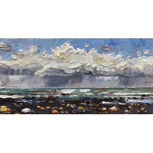 Storm at Sea from Port Mulgrave 20% OFF