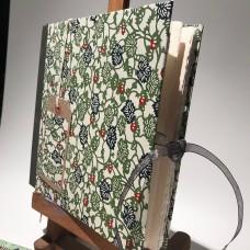 Artists Sketchbook with Loose Leaf Pages
