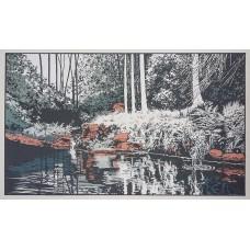 Sampson's Wood - Deep Pool