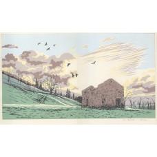 Jack's Barn - Nidderdale