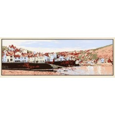Early Morning at Staithes - 30% OFF