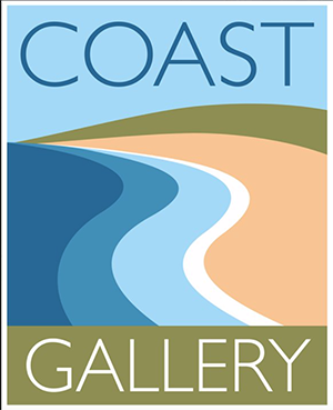 coast gallery logo